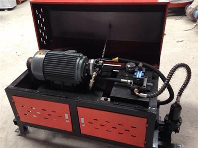 Máy cắt duỗi sắt tự động GT4-12