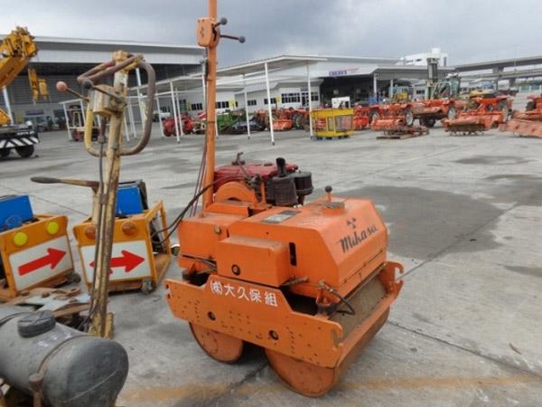 Chuyên cho thuê máy lu rung 500kg thủ tục nhanh gọn tại miền bắc *0912838986*